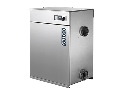 Ambale Desiccant Dehumidifiers for Dairy Processing Facilities in NZ