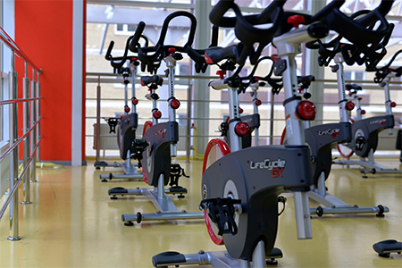 Dehumidifiers for Gym in New Zealand