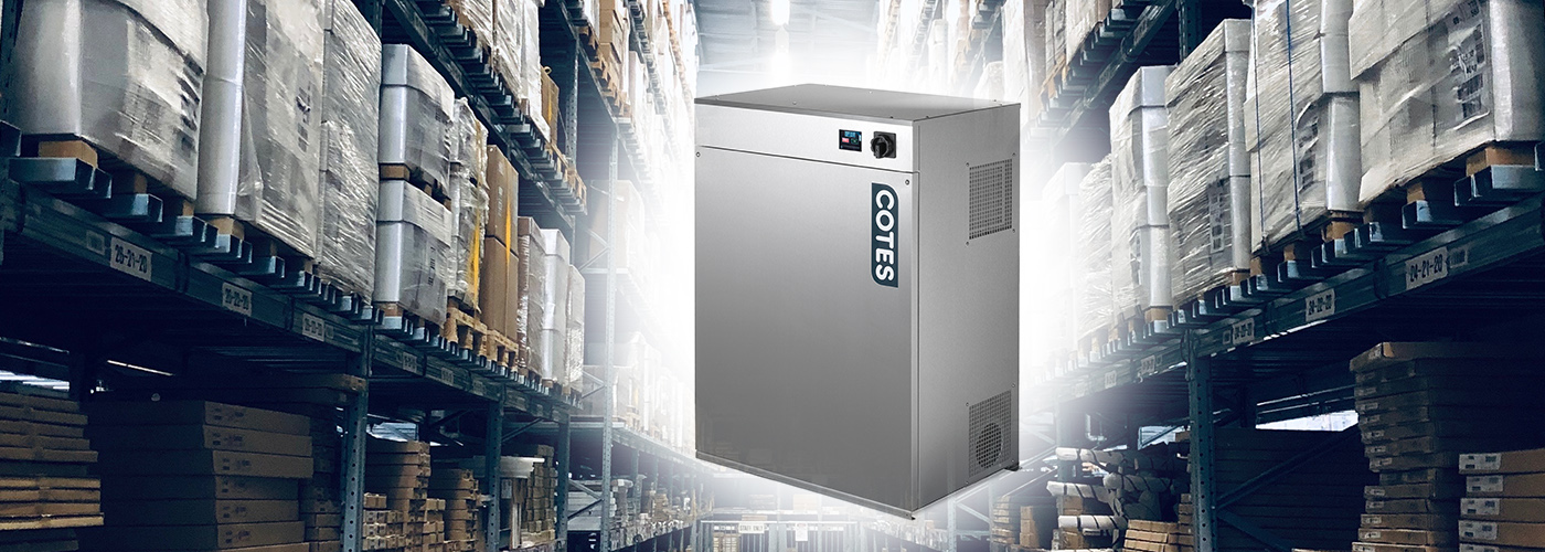 Dehumidifier for Pharmaceutical Companies in New Zealand
