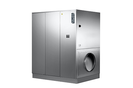 Ambale Industrial Dehumidifier for Printing Companies