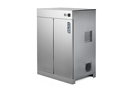 Ambale Industrial Dehumidifier for Shipping Companies