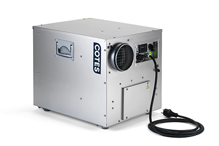 Ambale Mobile Desiccant Dehumidifiers