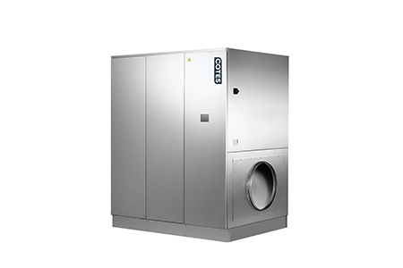 Industrial Dehumidifiers for Breweries in NZ
