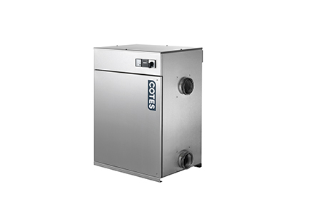 Ambale Dehumidifiers for Breweries in NZ
