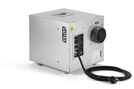 Mobile Dehumidifiers for Building and Construction Work in NZ