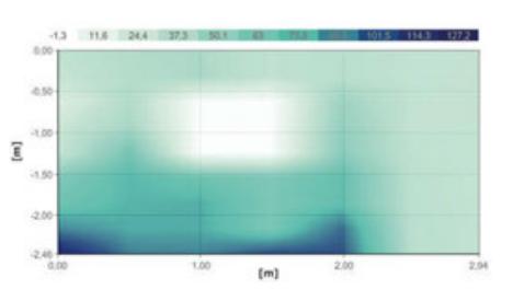 Building Moisture Diagnostics by moisture meter