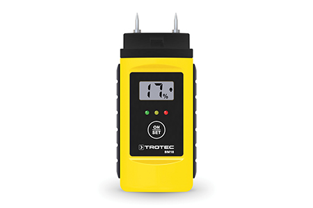 Pin based Moisture Meter for wood Working Professionals NZ